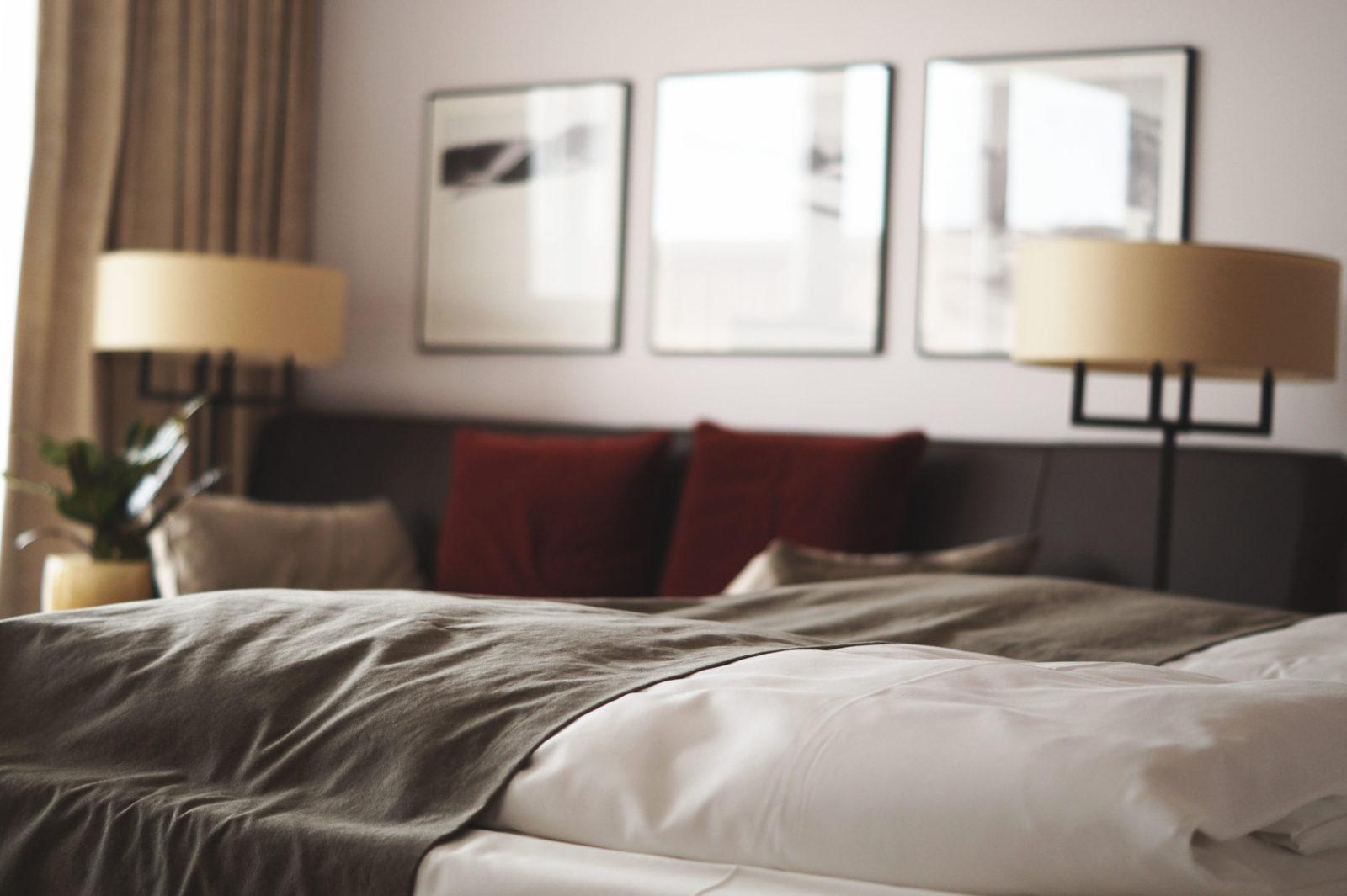 Hotel Review Travel Charme Ifen Hotel Kleinwalsertal Austria Österreich Hotelbewertung Juniorsuite Ausstattung