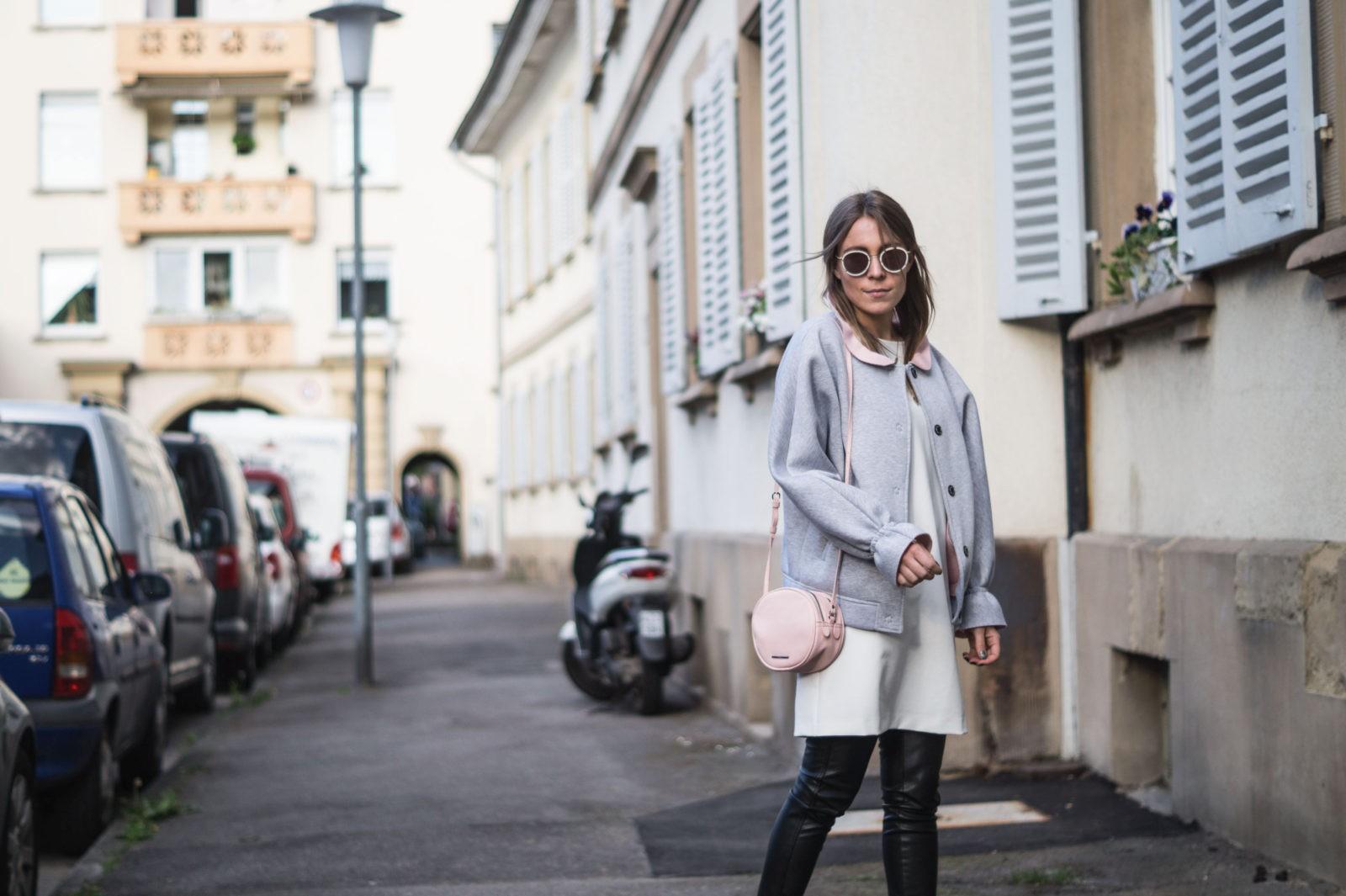 Gray-Bomber-Jacket-Bomberjacke-Grau-Rueschen-Rosa-Modeblog-Heidelberg-Fashionblogger-3