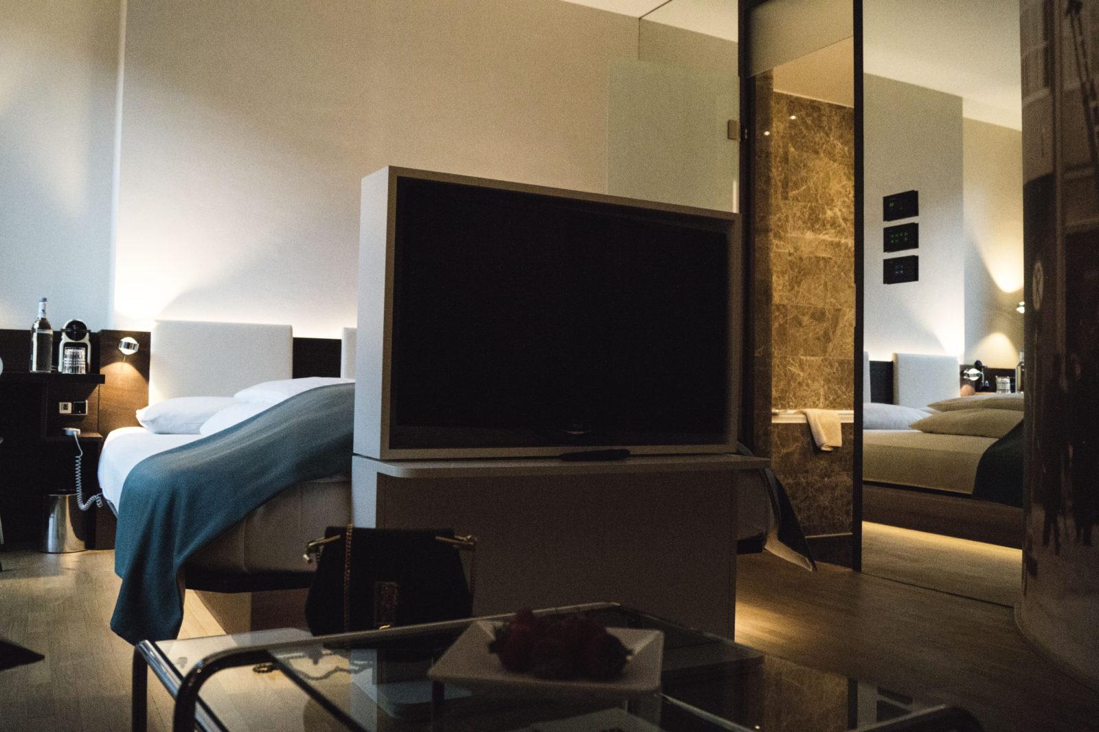 Hotel Review DERAG Livinghotel Viktualienmarkt Sariety Erfahrungsbericht_04