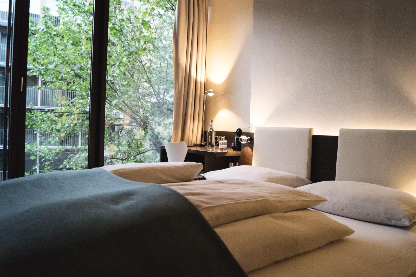 Hotel Review DERAG Viktualienmarkt Sariety Erfahrungsbericht_05