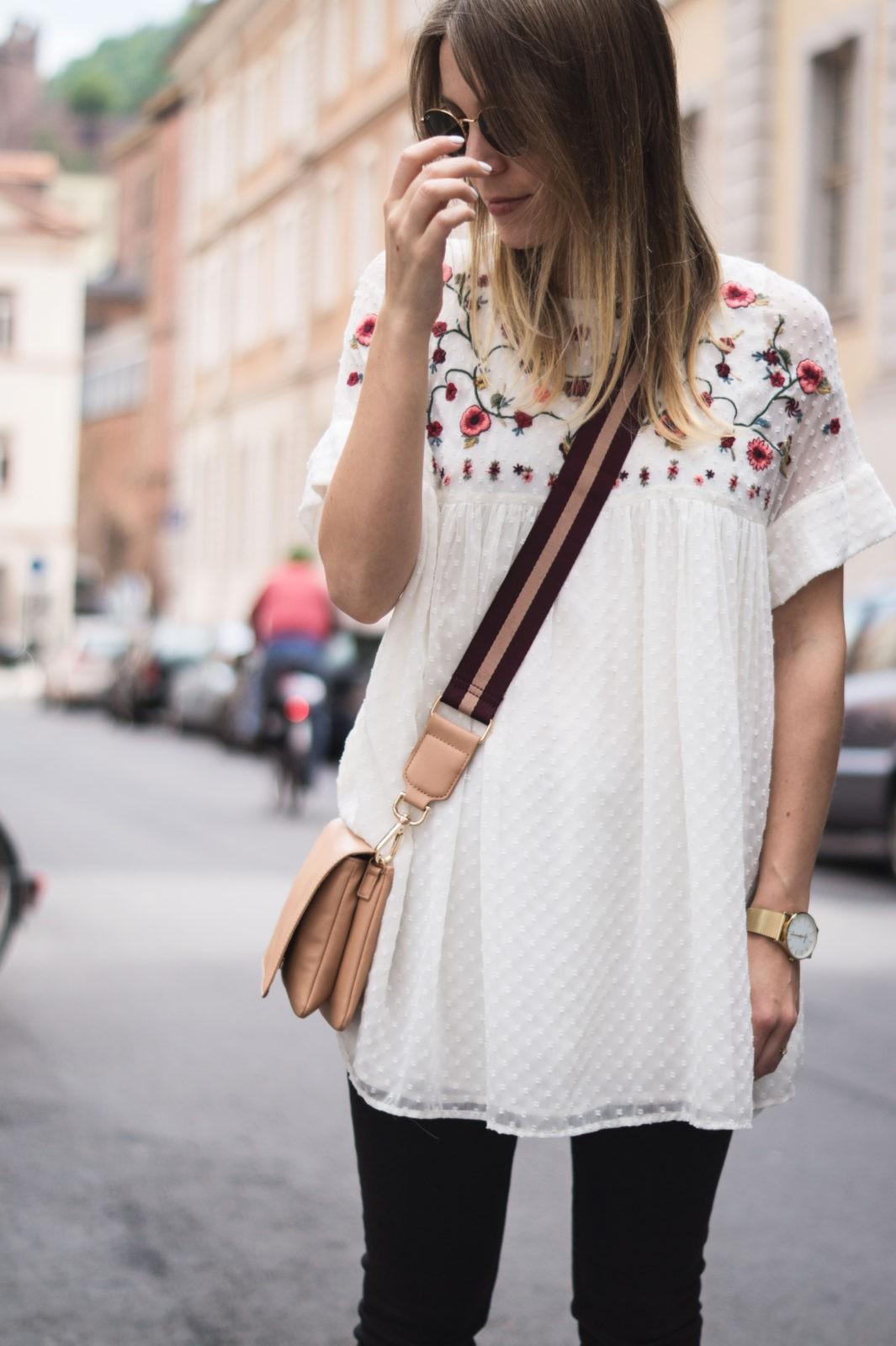 8300dae4eca White Jumpsuit Dress Zara - Gomes Weine AG