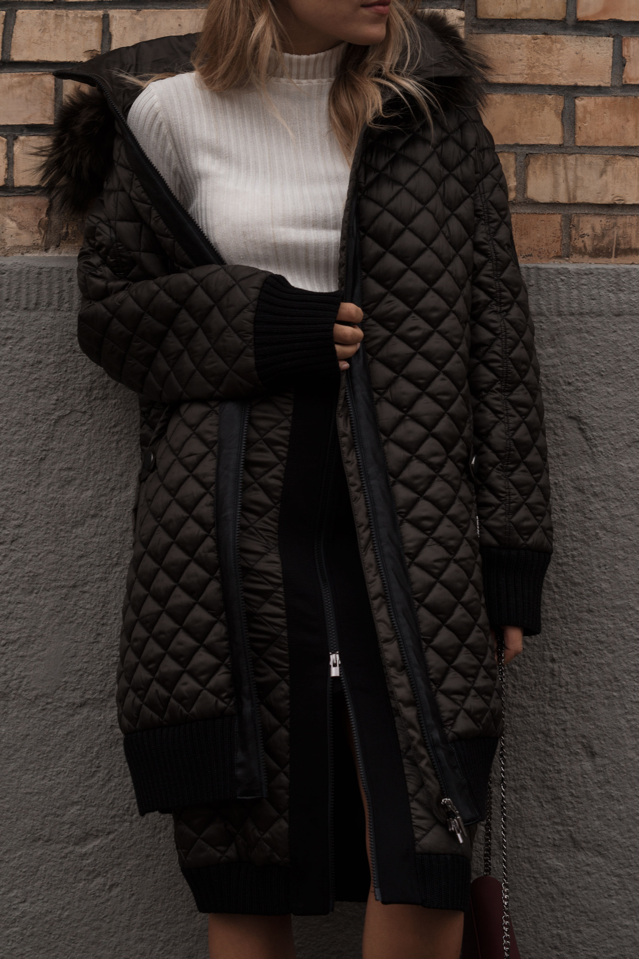 Coat Love Airfield Two Styles Coats Herbstjacke Fall Jacket Fall Outfit Herbstlook Sariety Fashionblogger Modeblog Heidelberg Boots Winter_6