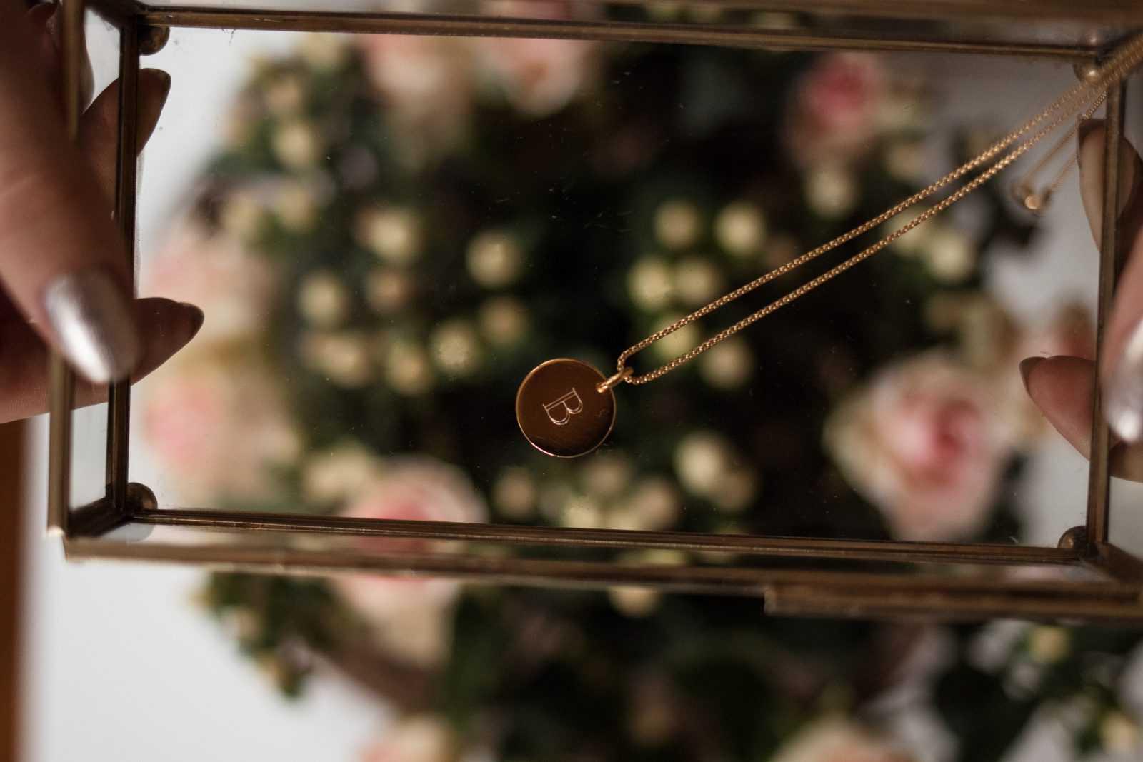 Thomas Sabo gravierter Schmuck Gravur Halskette Schmuckstücke Weihnachtsgeschenk Weihnachten gold Sariety Fashionblogger Modeblog Heidelberg_12