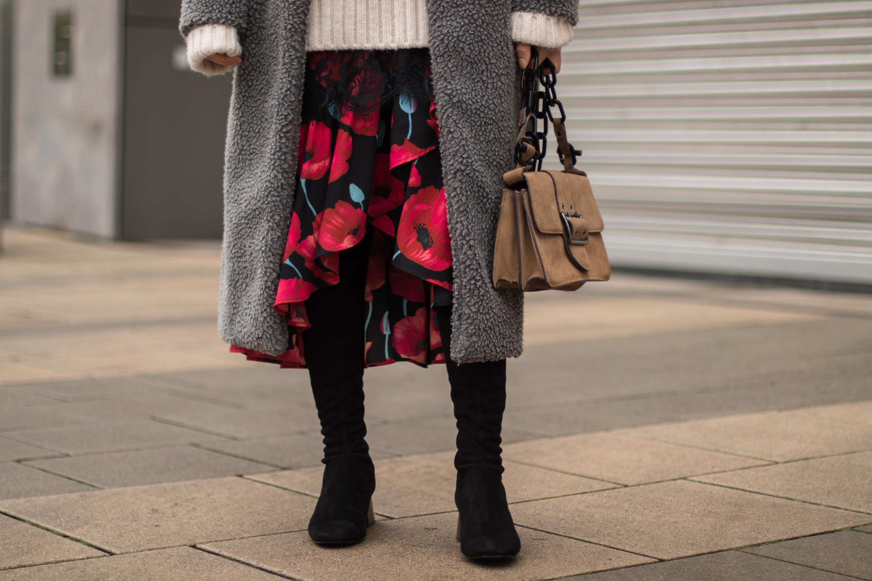 Catcat Teddy Coat Showroom Layers Layering Sariety Sarah Schäfer Modeblog Fashionblogger Heidelberg Overknees Winterlook_5