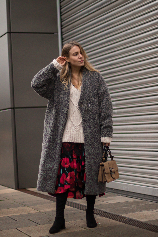 Catcat Teddy Coat Showroom Layers Layering Sariety Sarah Schäfer Modeblog Fashionblogger Heidelberg Overknees Winterlook_6