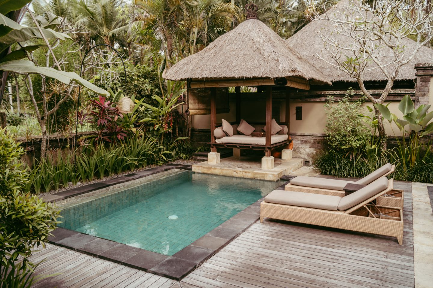 The Ubud Village Resort  Spa Bali Hotel Review